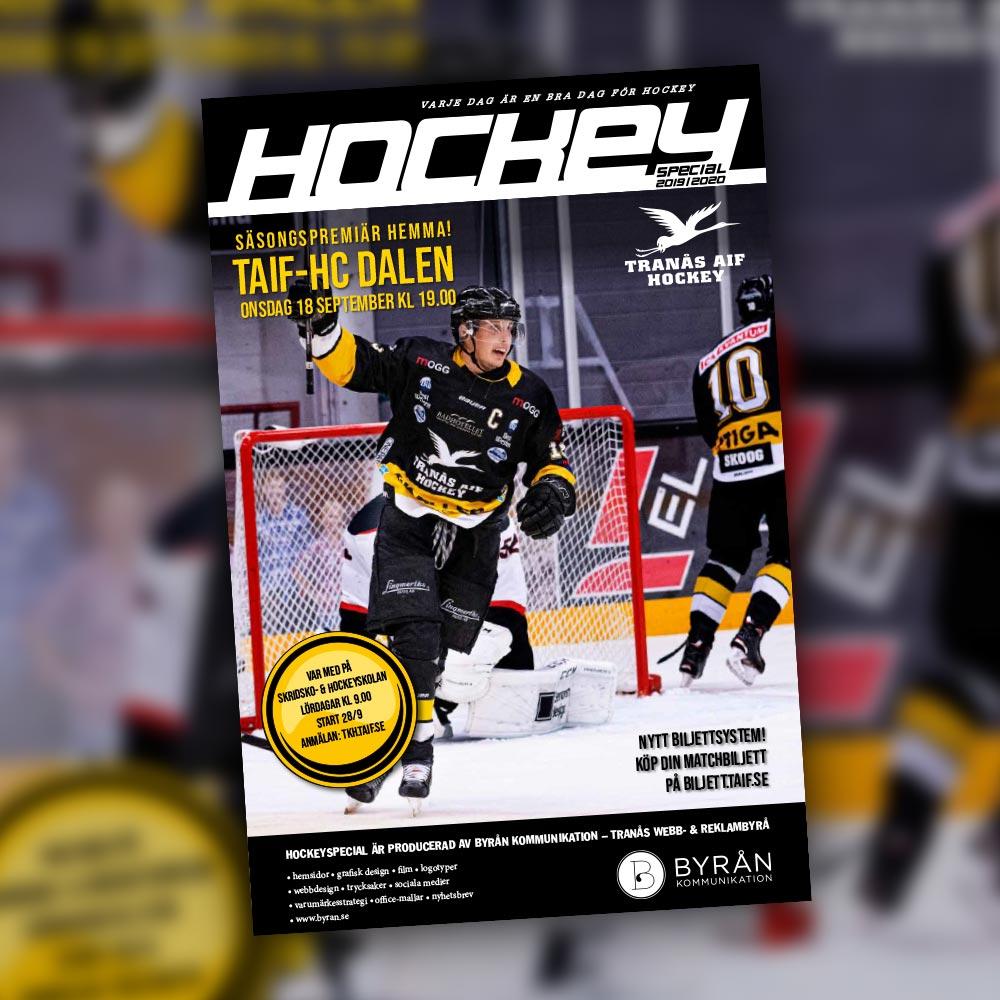 TAIF Hockeyspecial