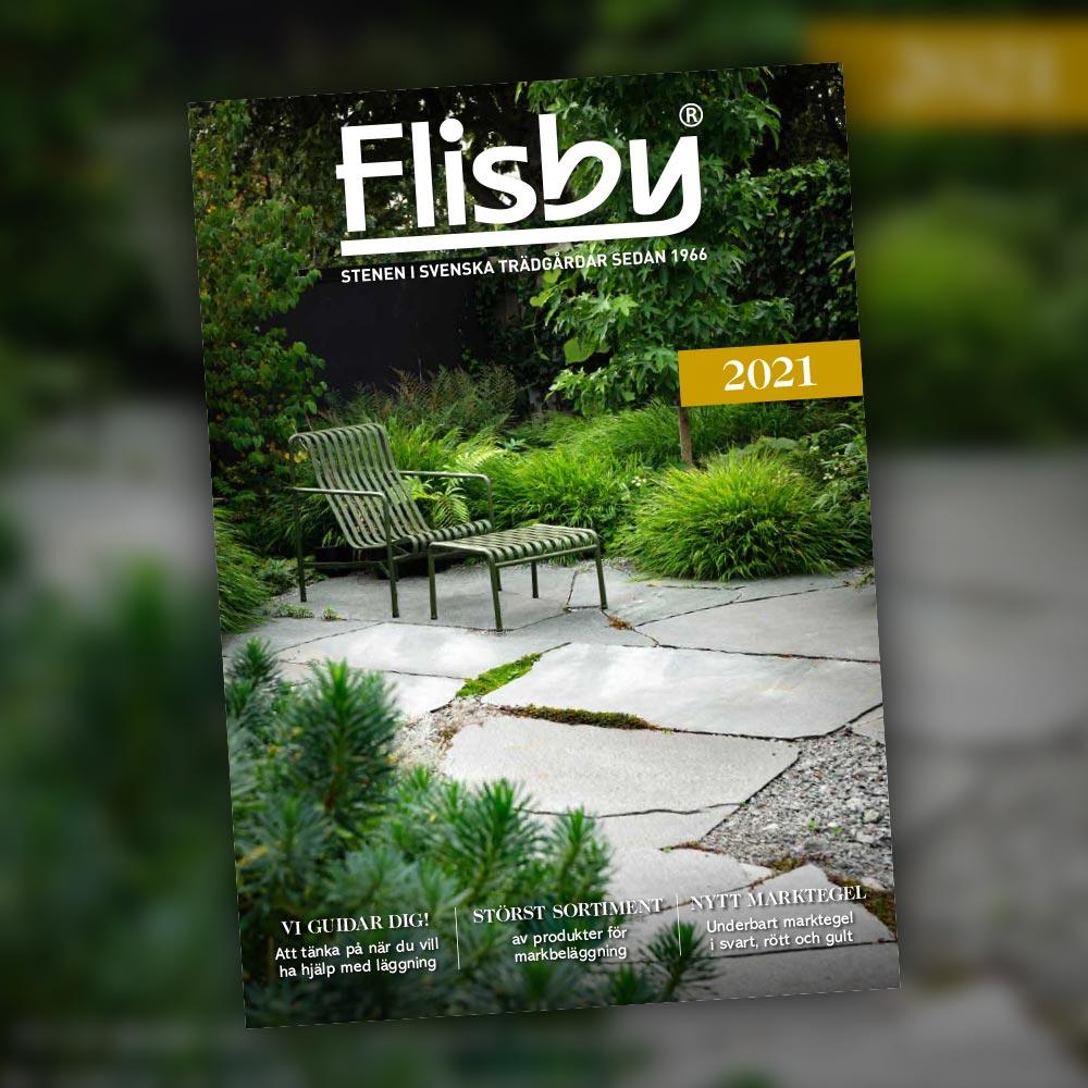 Flisby Katalogen