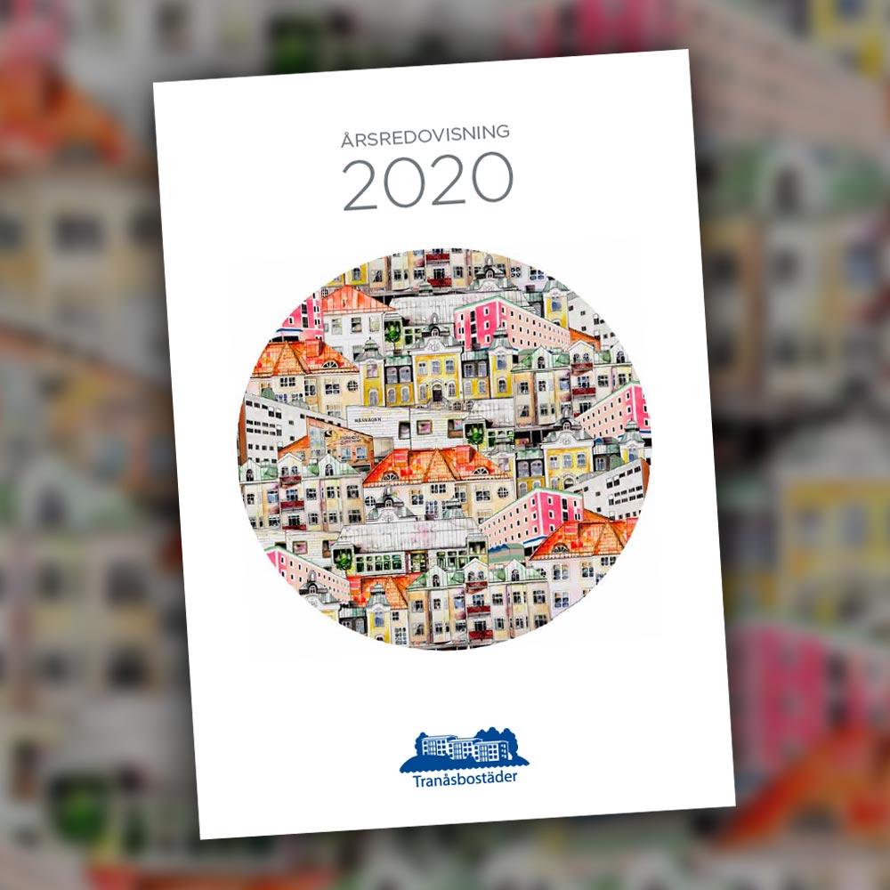 Tranåsbostäder Årsredovisning 2020